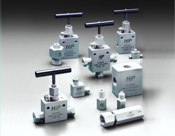 high-pressure-valves